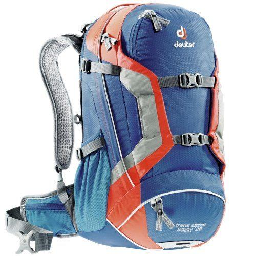 Deuter Rucksäcke »Trans Alpine Pro 28«