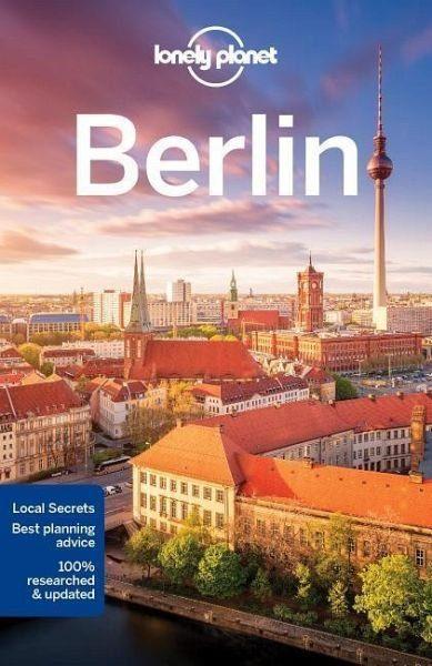 Broschiertes Buch »Berlin«