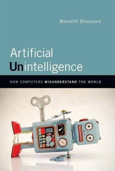 Gebundenes Buch »Artificial Unintelligence«