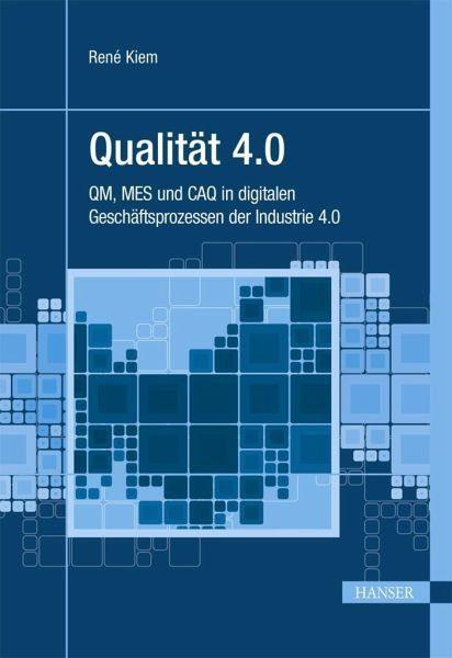 Gebundenes Buch »Qualität 4.0«