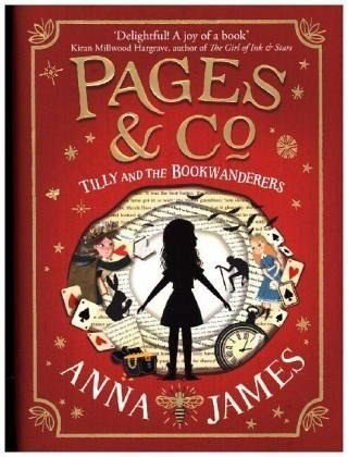 Gebundenes Buch »Pages & Co.«