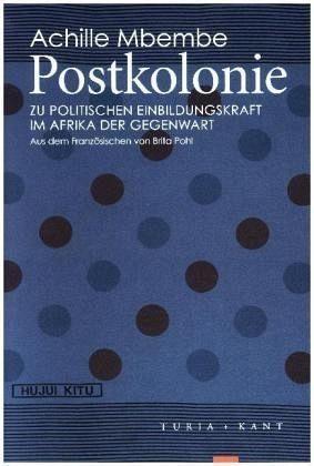 Broschiertes Buch »Postkolonie«
