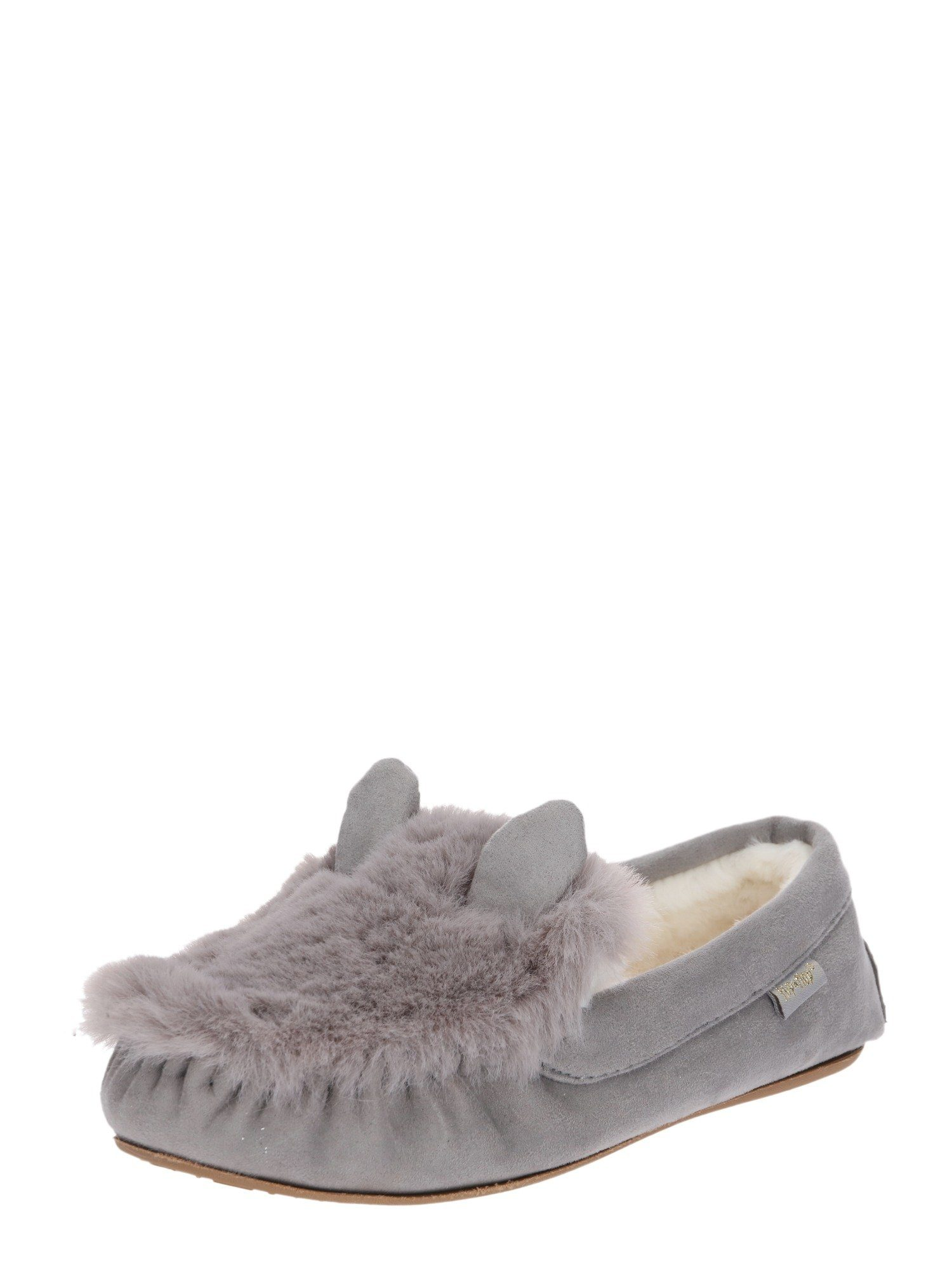 Flip Flop »loafer*mouse« Hausschuh