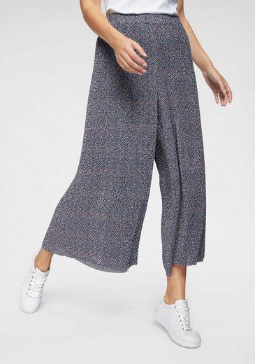 Mavi Culotte im Allover-Design
