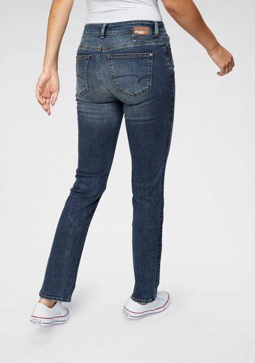 Mavi Regular-fit-Jeans »DARIA« mit hoher Formstabilität