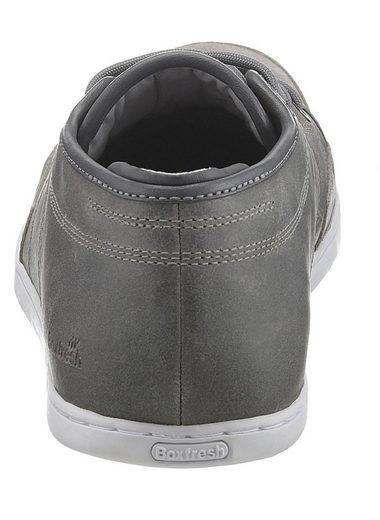 Boxfresh Grau Look »sparko« Im Used Sneaker dxthrBCsQ