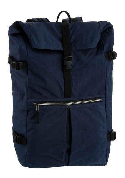 7521a2a44f954 Rucksack in blau online kaufen