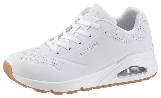 Skechers »Street Uno - Stand on Air« Sneaker im schlichten Look