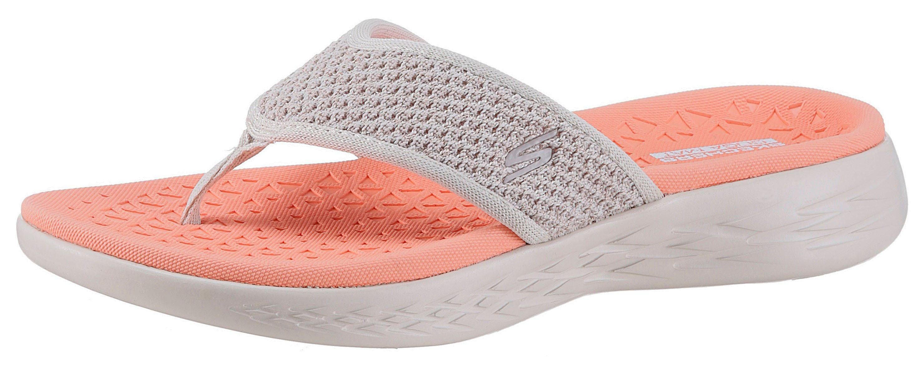 Skechers Goga Strand Damenschuhe Damen Schuhwerk Clothing, Shoes & Accessories Comfort Shoes