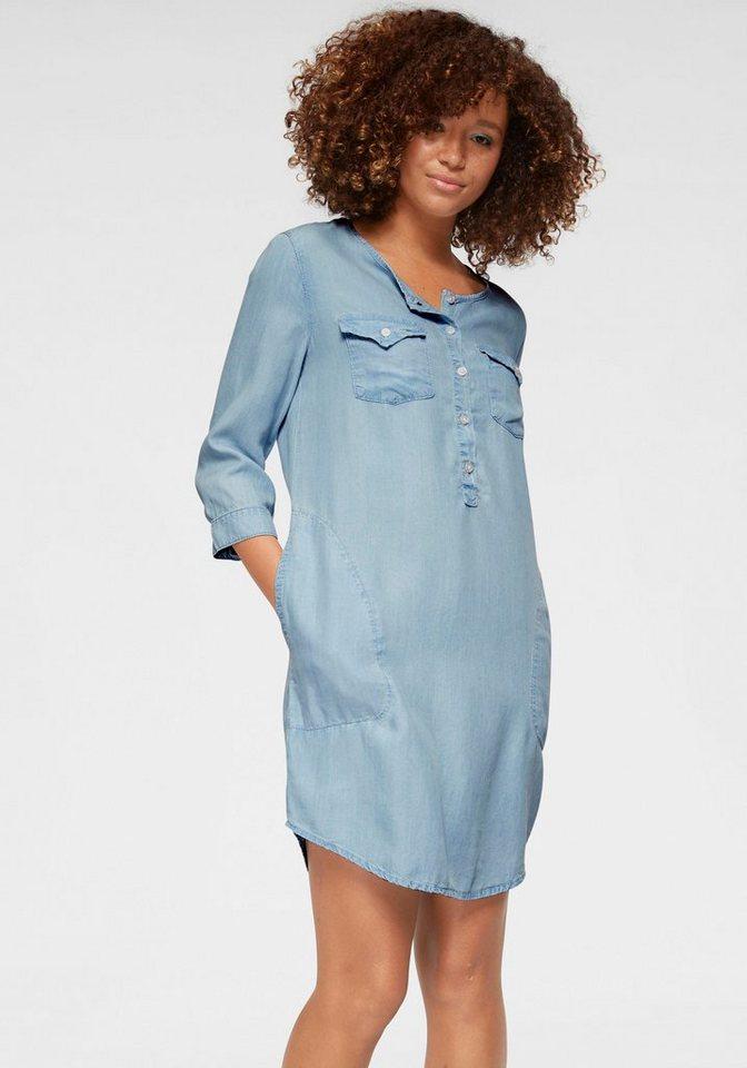 LTB Jeanskleid »ELORA« aus weichem Lyocell kaufen   OTTO 54783d6ea4