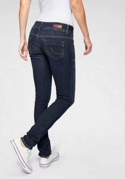 9be84316bd48 LTB Slim-fit-Jeans »MOLLY« mit doppelter Knopfleiste   Stretch