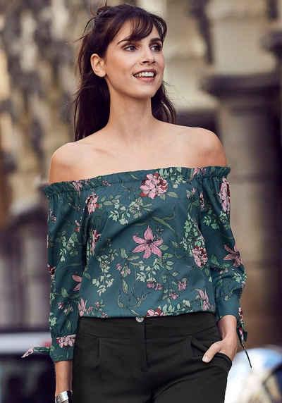 5697a7bbcfabae Festliche Blusen kaufen » 30 Tage kostenloser Rückversand | OTTO