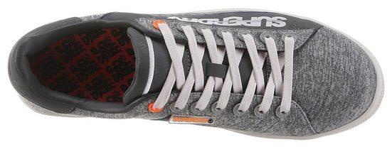 Trainer« Mit Superdry »sleek Sneaker Musterung Cooler Tennis qwRznZPRH