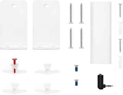 Bose »Soundbar Universal Wall Bracket für Smart Soundbar 300, Soundbar 700, Soundbar 500, TV Speaker« Wandhalterung