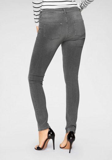 GUIDO MARIA KRETSCHMER Regular-slim-fit-Jeans mit modischer Waschung