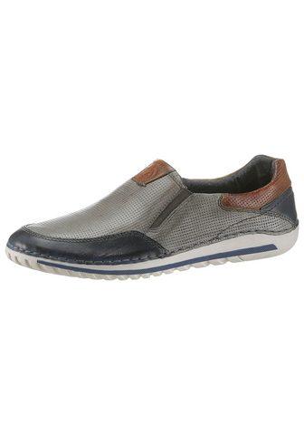 Туфли-слиперы »Camberra«