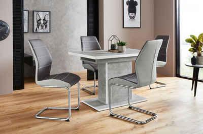 Essgruppe kaufen » Esstisch mit Stühlen & Tischgruppe | OTTO