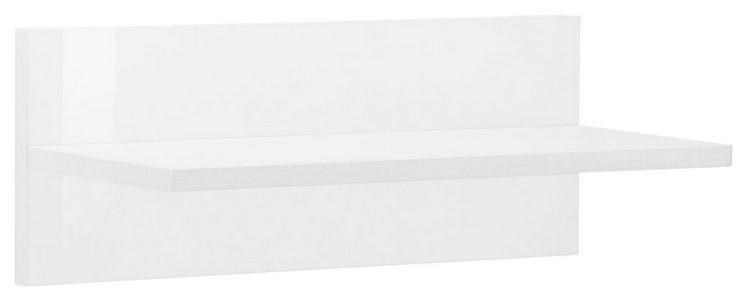 Wandregal »Elas«, Breite 50 cm