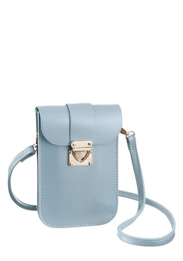 """INYATI Mini Bag »ASHLEY«, Vegan, im handlichem """"Mini Bag"""" Format"""