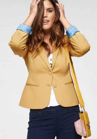 Rock Kompetent Street One QualitäT In Grösse 38 Ausgezeichnete Damen Business Anzug Jacket