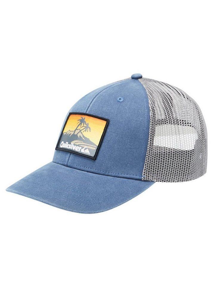quiksilver -  Snapback Cap »Clean Meanie«