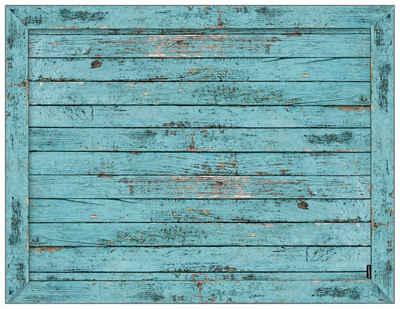 Vinylteppich »Buddy Ernest«, MySpotti, rechteckig, Höhe 0,03 mm, statisch haftend