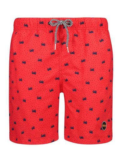 Shiwi Boardshorts »Crabby«
