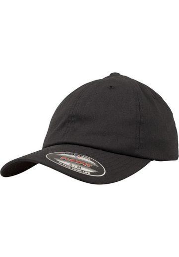 Flexfit Flex Cap »Flexfit Cotton Twill Dad Cap«