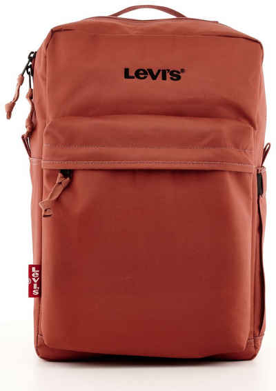 Levi's® Cityrucksack »Levi's L Pack Standard Issue - Wordmark Logo«