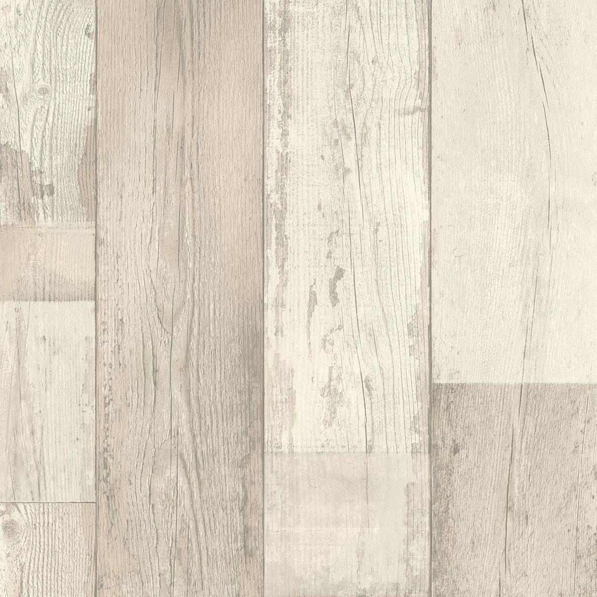 Vinylboden PVC Bodenbelag Meterware Holzoptik Schiffsboden Diele Eiche 300 und 400 cm Breite 200 Variante: 7 x 3m