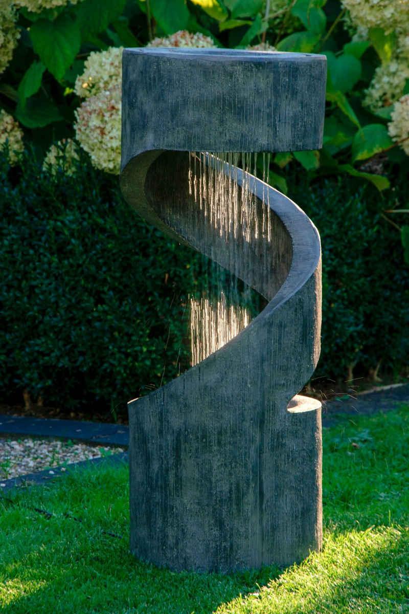 dobar Gartenbrunnen, 31,5 cm Breite