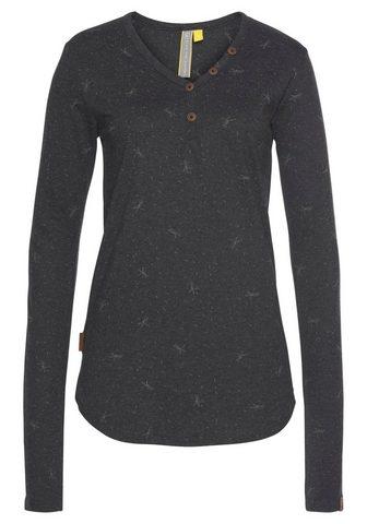Alife & Kickin Alife & Kickin marškinėliai ilgomis ra...
