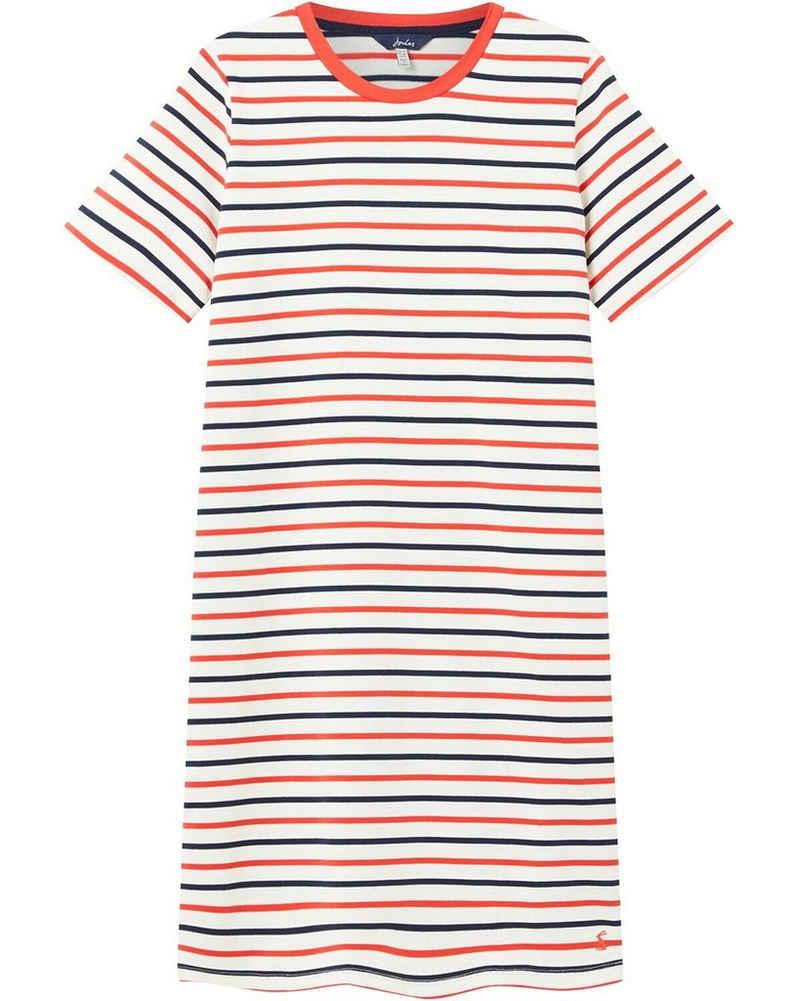 Tom Joule Jerseykleid »Kurzarm-Kleid«
