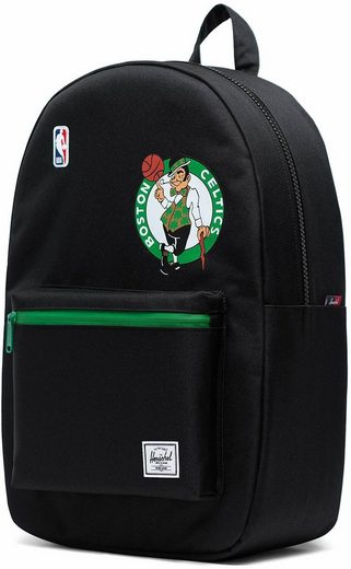 Herschel Daypack »NBA Superfan Collection Boston Celtics Settlement«