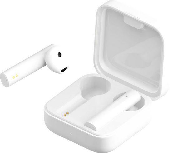 Xiaomi »Mi True 2 Basic« wireless In-Ear-Kopfhörer (Bluetooth)