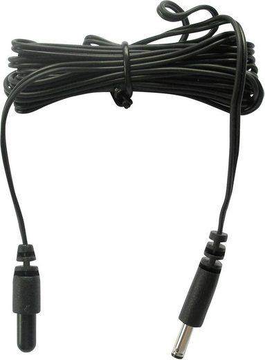 TFA Dostmann »Tempertatur-Kabel für Außensender« Funkwetterstation