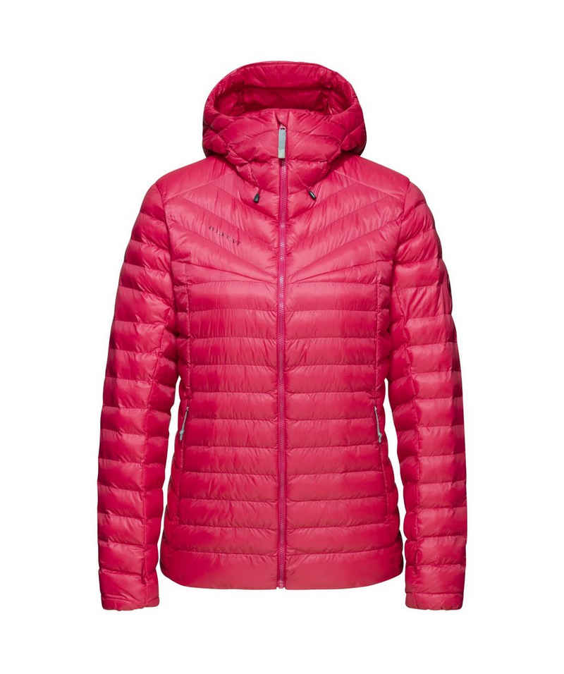 Mammut Funktionsjacke »Albula IN Hooded Jacket Women«