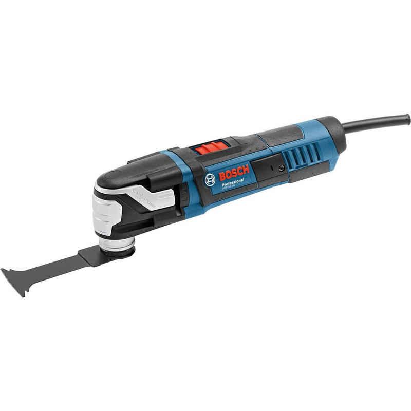 BOSCH Elektro-Multifunktionswerkzeug »Multi-Cutter GOP 55-36 Professional, 550 Watt«