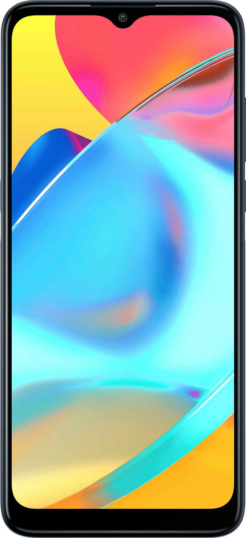 Alcatel ALCATEL 3L (2021) Smartphone (16,56 cm/6,52 Zoll, 64 GB Speicherplatz, 48 MP Kamera)