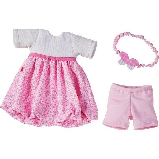 Haba Puppen Accessoires-Set »HABA 305555 Kleiderset Traumkleid für HABA Puppen«