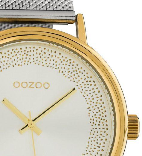 OOZOO Quarzuhr »C10628«