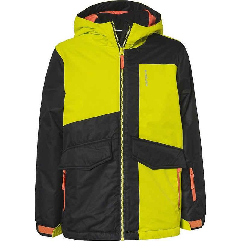Icepeak Skijacke »Skijacke LOWDEN für Jungen«