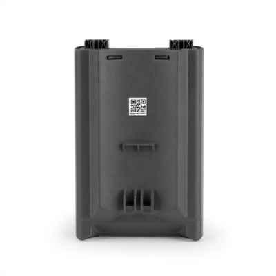 Klarstein Akku-Hand-und Stielstaubsauger VCM6 Cleanbutler Zusatzakku Li-Batterie 22,2 V / 2200 mAh Zubehör, 0 Watt