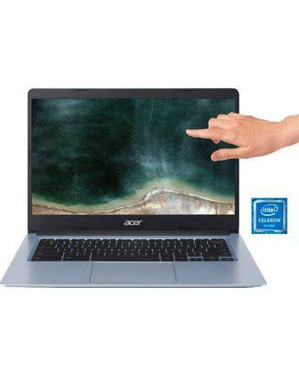 Acer Nešiojamas kompiuteris 14 CB314-1HT-C9...