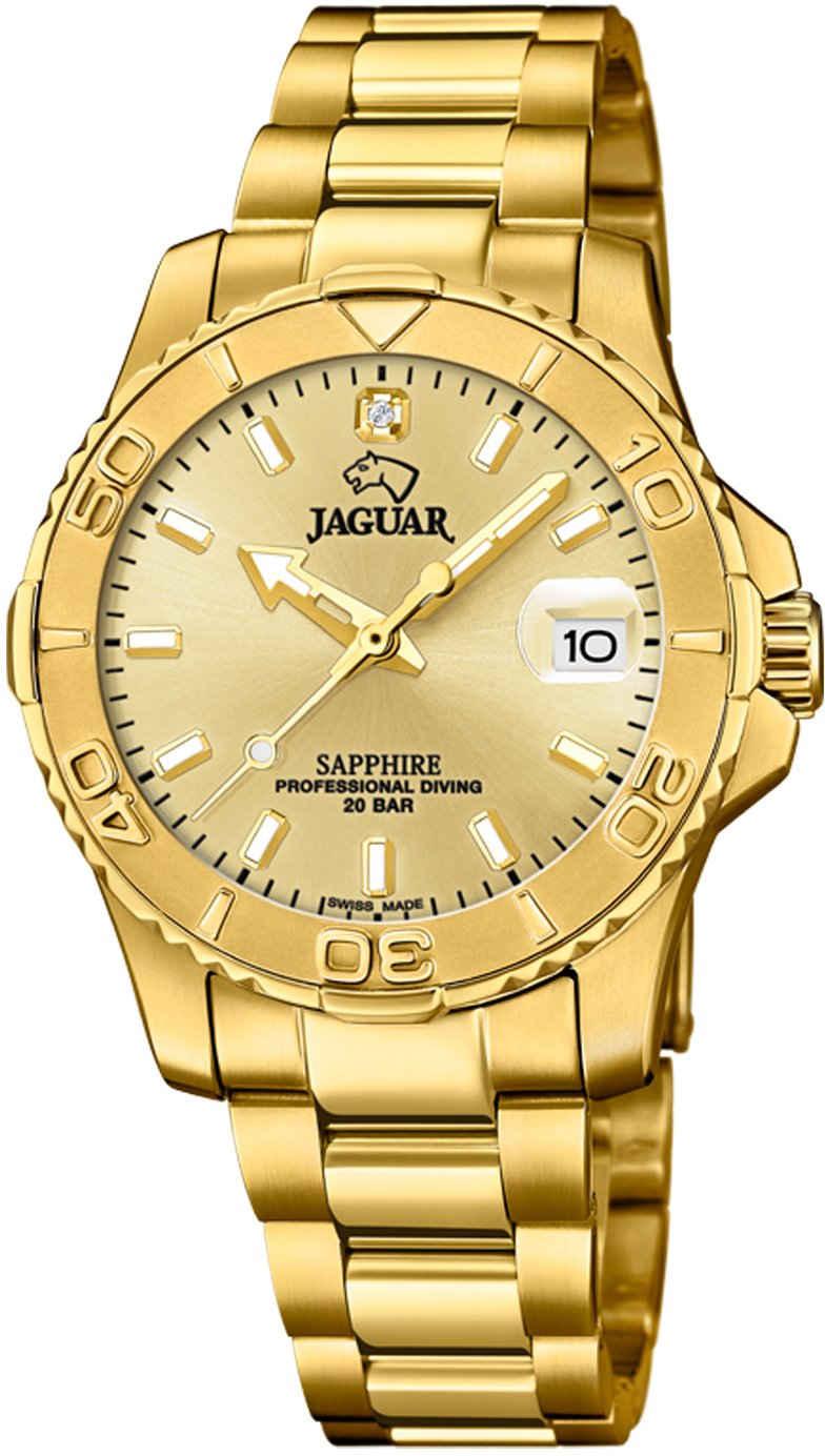 Jaguar Schweizer Uhr »Woman, J898/2«