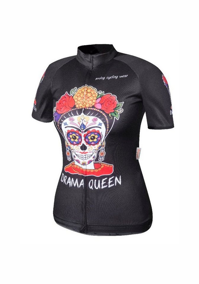 Sportmode - prolog cycling wear Trikot »Drama Queen« mit coolem Frontdruck ›  - Onlineshop OTTO