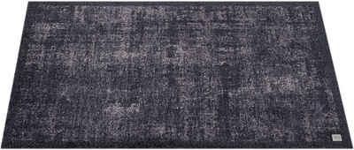 Fußmatte »Protect«, Barbara Becker, rechteckig, Höhe 8 mm, Schmutzfangmatte, antibakterielle Eigenschaften, waschbar