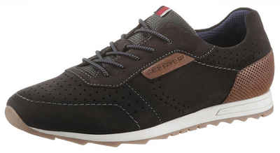 Daniel Hechter »TRYSTAN« Slip-On Sneaker im lässigen Casual-Look
