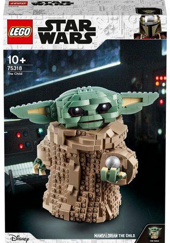 LEGO ® Konstruktionsspielsteine »Das Kind (...