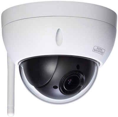 Burg Wächter »BURGcam Zoom 3061 Dome Kamera für innen und außen« Überwachungskamera